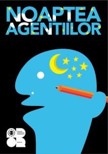 Noaptea Agentiilor 2010