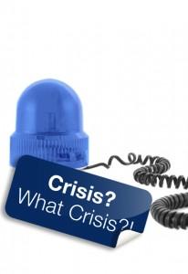 Criza de comunicare