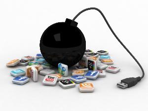 criza de comunicare in mediul online